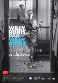 Willy Ronis au Carré de Beaudoin
