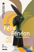 Félix Fénéon et Arts lointains, au Quai Branly